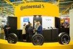 Continental представила новые спортивные зимние шины